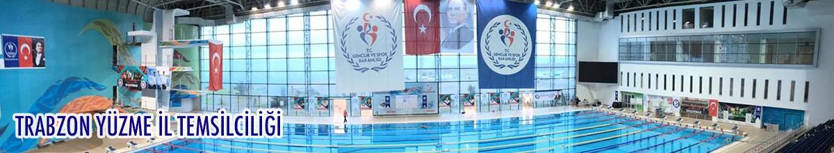 Trabzon Yüzme İl Temsilciliği